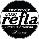 Restaurant Uusi Refla