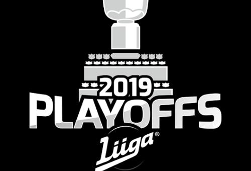 Jääkiekon Liiga huipentuu ja jalkapallon Mestareiden Liiga välierät tällä viikolla Reflassa