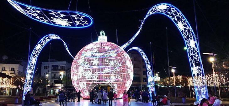 Joulukuu alkoi, itsenäisyyspäivä perjantaina. Tanssit on tanssittu, ohjelmassa paljon urheilua!