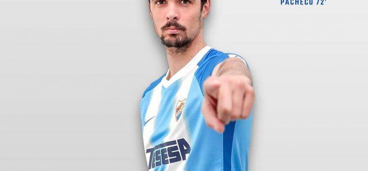 Malaga CF erittäin tärkeään vierasvoittoon – tilanne kärjessä tiivistyi jälleen!