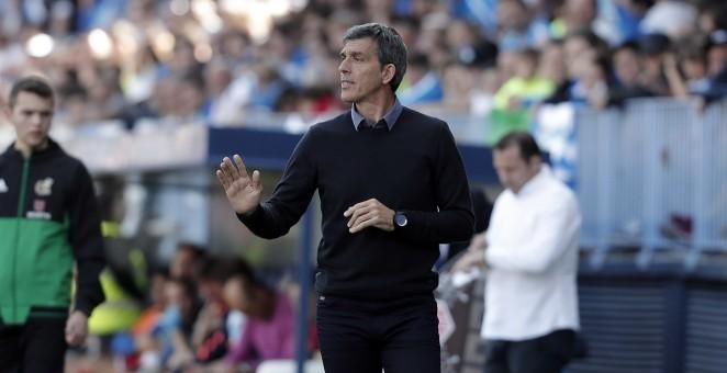 Malagalle karvas tappio – valmentaja Muñizille kenkää