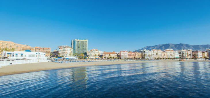 Erittäin lämmintä maaliskuun toista viikkoa Puerto Deportivosta ja Reflasta! On taas maanantai, ja päivitellään tähän seuraavan parin viikon ohjelmaa ravintolassamme!